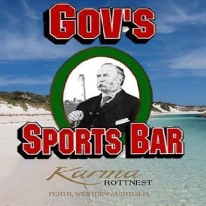 Gov's Sports Bar